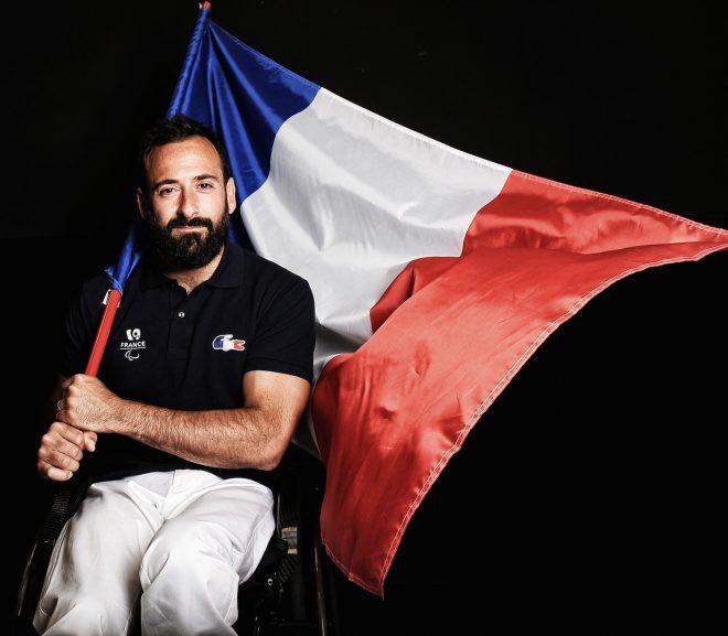 [Interview] : Michaël Jeremiasz «Je n'ai jamais vu le fauteuil comme un ennemi»
