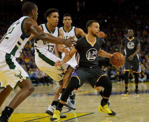 Thomas Berjoan : «Curry est sur la trajectoire de Jordan ou Duncan»