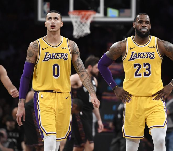 [NBA] Quel avenir pour les Los Angeles Lakers ?
