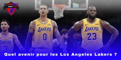 [NBA] Quel avenir pour les Los Angeles Lakers ?