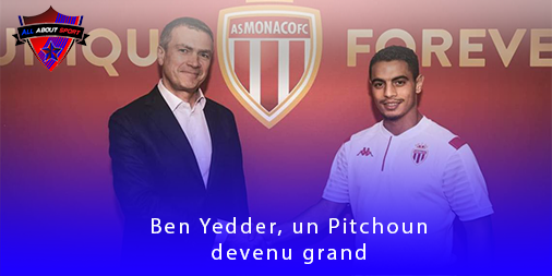 Ben Yedder, un Pitchoun devenu grand